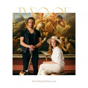 Anna Känzig, Tobey Lucas: Two Of A Kind - CD