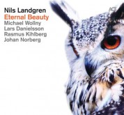 Nils Landgren: Eternal Beauty - Plak