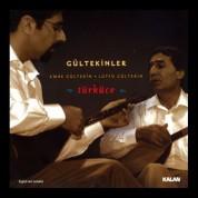 Gültekinler: Türküce - CD