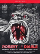 Meyerbeer: Robert le diable - DVD