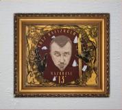 Ediz Hafızoğlu: Nazdrave 13 - CD