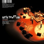 Erik Truffaz: Face à Face - CD