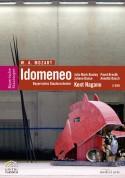 Bayerisches Staatsorchester, Kent Nagano: Mozart: Idomeneo - DVD
