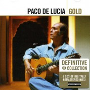 Paco de Lucia: Gold - CD
