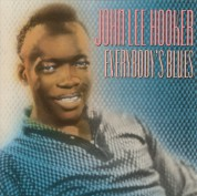 John Lee Hooker: Everybody's Blues - CD
