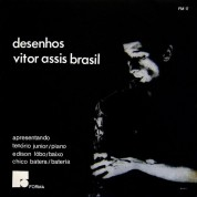 Vitor Assis Brasil: Desenhos - Plak