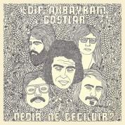 Edip Akbayram & Dostlar: Nedir Ne Değildir? - CD