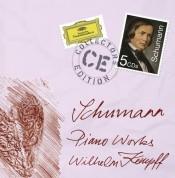 Wilhelm Kempff: Schumann: Piano Works - CD
