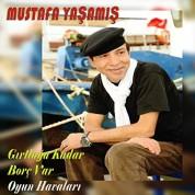 Mustafa Yaşamış: Gırtlağa Kadar Borç Var - CD