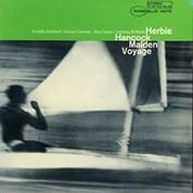 Herbie Hancock: Maiden Voyage (45rpm-edition) - Plak