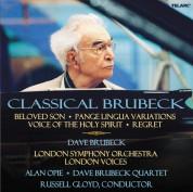 Dave Brubeck: Classical Brubeck - CD