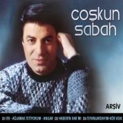 Coşkun Sabah: Arşiv - CD