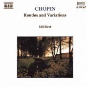 Chopin: Rondos and Variations - CD