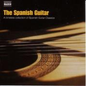 Çeşitli Sanatçılar: Spanish Guitar - CD