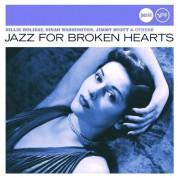 Çeşitli Sanatçılar: Jazz For Broken Hearts - CD