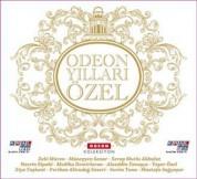Çeşitli Sanatçılar: Odeon Yılları Özel - CD