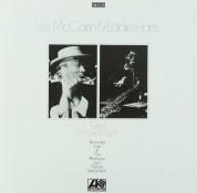 Les McCann, Eddie Harris: Swiss Movement (Limited Edition) - Plak