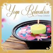 Çeşitli Sanatçılar: Yoga Relaxation - CD