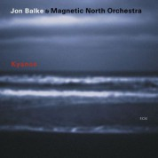 Magnetic North Orchestra, Jon Balke: Kyanos - CD