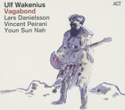 Ulf Wakenius: Vagabond - CD