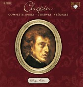 Frédéric François Chopin: Chopin: Complete Works - CD