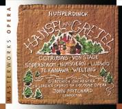 Sir John Pritchard, Gürzenich-Orchester Köln, Cologne Radio Children's Chorus, Frederica von Stade, Ileana Cotrubas: Humperdinck: Hansel & Gretel - CD