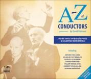 Çeşitli Sanatçılar: A To Z Of Conductors - CD