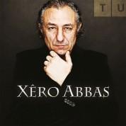 """Xero Abbas: Sen """"Tu"""" - CD"""
