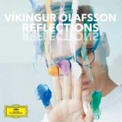 Vikingur Olafsson: Reflections - CD