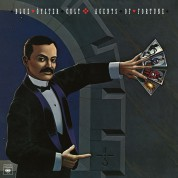 Blue Öyster Cult: Agents Of Fortune - Plak