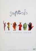 Genesis: The Video Show - DVD