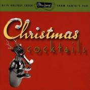 Çeşitli Sanatçılar: Christmas Cocktails - CD