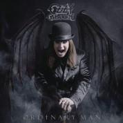 Ozzy Osbourne: Ordinary Man - Plak