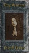 Ozzy Osbourne: Prince Of Darkness - CD