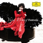 Yuja Wang - Fantasia - CD