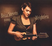Becca Stevens Band: Weightless - CD