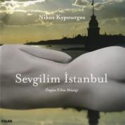 Nikos Kypourgos: Sevgilim Istanbul - Özgün Film Müziği - CD