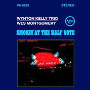 Wynton Kelly Trio: Smokin' At The Half Note (45rpm, 200g-edition) - Plak