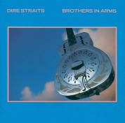 Dire Straits: Brothers in Arms - CD