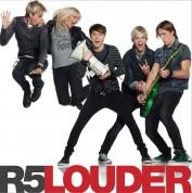 R5: Louder - CD