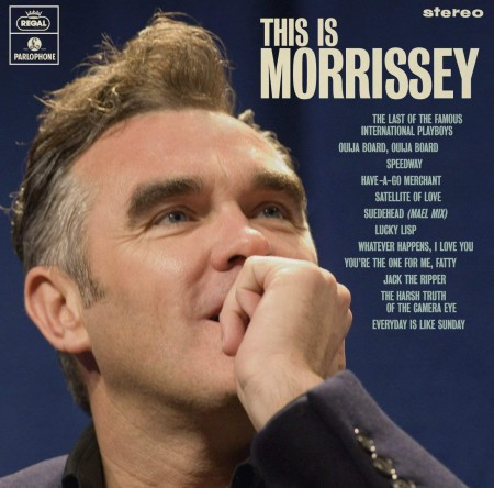 Morrissey: This is Morrissey - CD