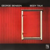 George Benson: Body Talk - Plak