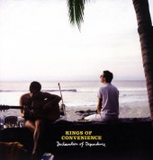 Kings of Convenience: Declaration of Dependence - Plak