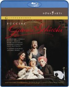 Puccini: Gianni Schicchi - BluRay