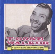 T-Bone Walker: The Best Of The Black & White And Imperial Years - CD