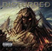Disturbed: Immortalized - CD