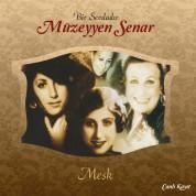 Müzeyyen Senar: Meşk - Plak