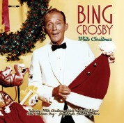 Bing Crosby: White Christmas - Plak