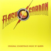 Queen: Flash Gordon (Soundtrack) - Plak