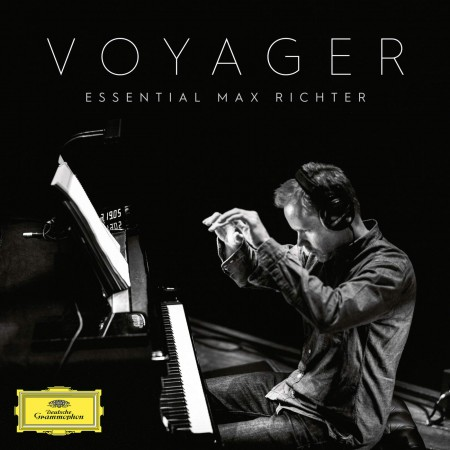 Max Richter: Voyager - CD